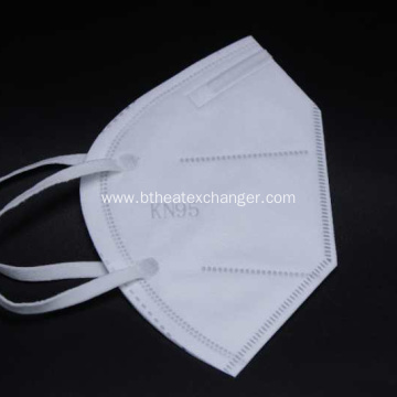Medical Protective Mask KN95